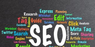 SEO Plan for 2020