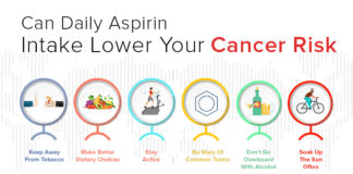 Top Ways To Lower Your Cancer Risk