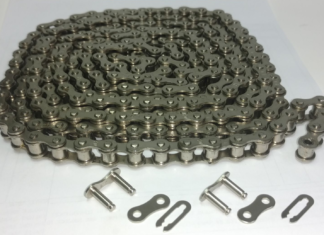 stainless-steel-roller-chain