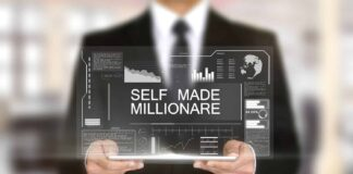 How saving just 10$ a day can make you a millionaire