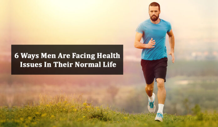 Men's Health Issues, Himsedpills